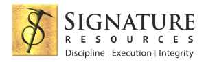 Signature Resources
